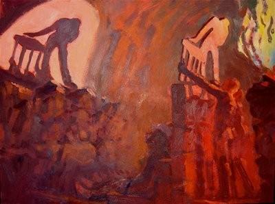 Платон. Диалог о пещере