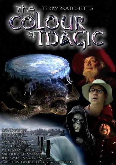 Цвет волшебства / The Colour of Magic (2008)