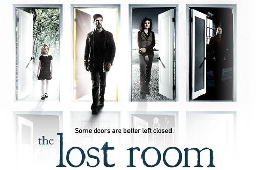 Потерянная комната / The Lost Room (2006)